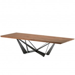 SKORPIO WOOD, by CATTELAN ITALIA