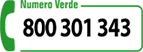 Numero Verde Masoni