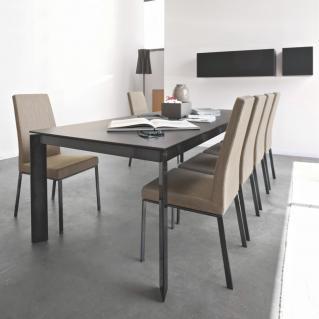 Vendita sedie e tavoli online calligaris pedrali kartell - Tavoli a consolle allungabili classici ...