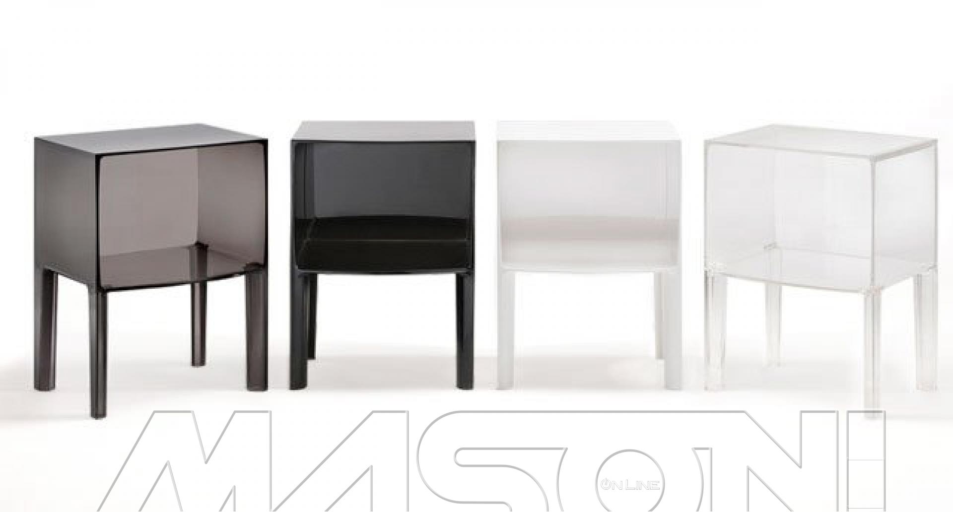 Small ghost buster dressers and nightstands kartell masonionline it