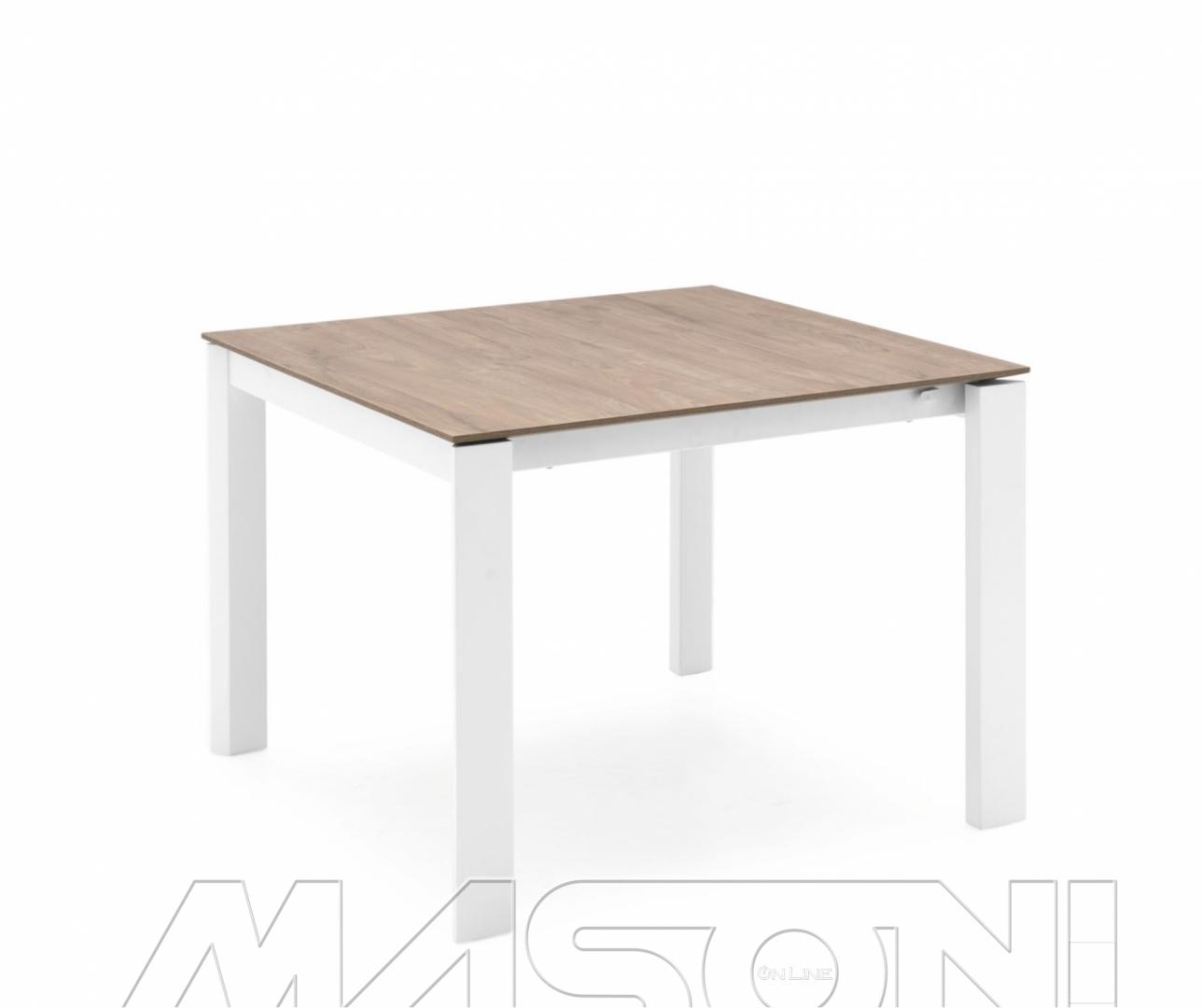 Eminence tavoli tavoli allungabili connubia by for Tavolo eminence calligaris