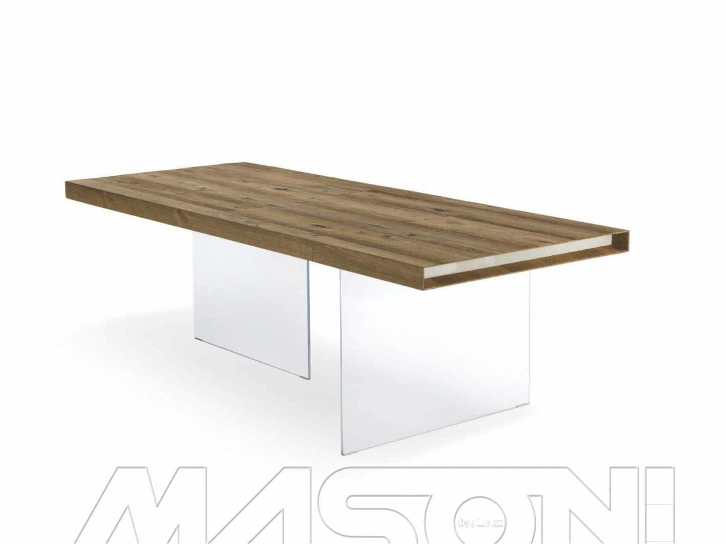 AIR WILDWOOD --Extended Tables LAGO   MasoniOnline.it