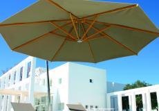 SHADY X ombrellone