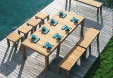 IXIT table