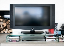 BASE tv stand