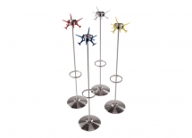 8170 HANGER pole-mounted clothes stand