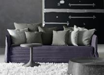 GHOST 14 sofa